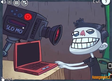 Trollface Quest TrollTube   JuegosAmigos.es