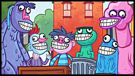 Trollface Quest TV Shows  2/2    YouTube