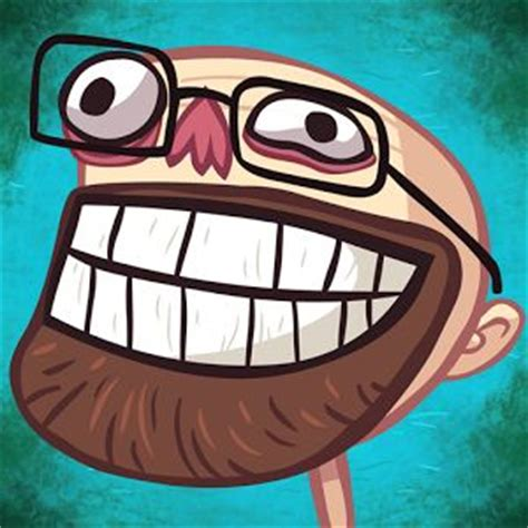 Trollface Quest: TV Shows Play Game online Kiz10.com   KIZ