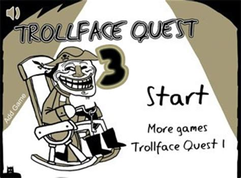 Trollface Quest Walkthrough | Trollface Quest 2