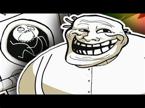 TROLLFACE QUEST; YOUTUBE EDITION!! | Doovi