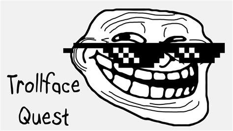Trollface Quest   YouTube