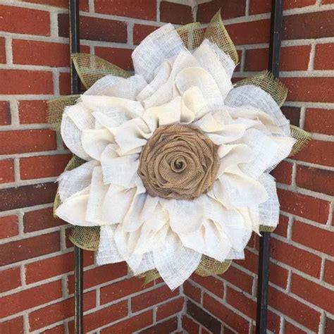 Trucos para decorar el hogar con tela de arpillera | Ideas