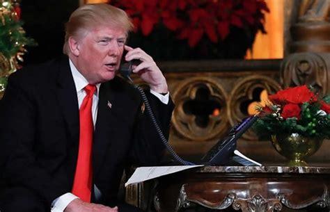 Trump: a EU le vendría bien un poco de calentamiento ...