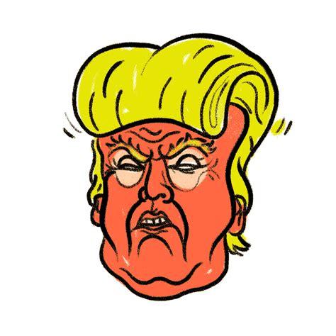 Trump Gif   Chris Piascik