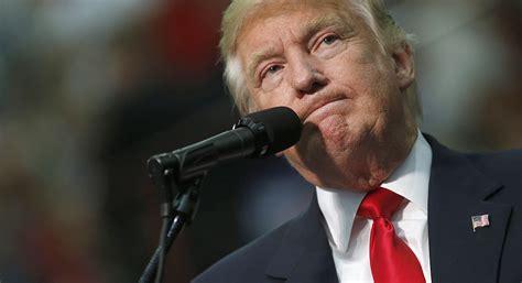 Trump s Russian roulette   POLITICO