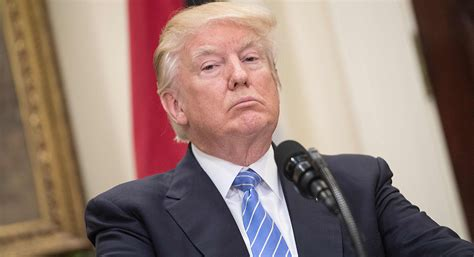 Trump s trust problem   POLITICO