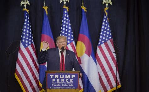 Trump se lanza al ataque contra el Partido Republicano
