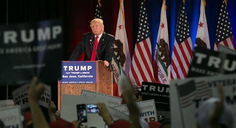 Trump security removes POLITICO reporter from rally   POLITICO