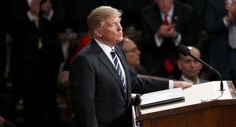 Trump speech leaves Congress hanging   POLITICO