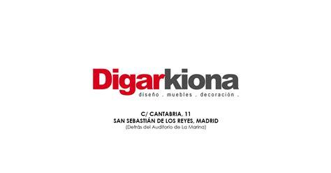 Tu tienda Kiona en Madrid | Digar Kiona. Tu tienda Kiona ...