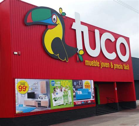 Tuco Asturias   Muebles TUCO