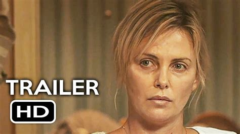 Tully Official Trailer #1  2018  Charlize Theron ...
