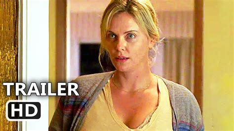TULLY Official Trailer  2018  Charlize Theron Drama Movie ...