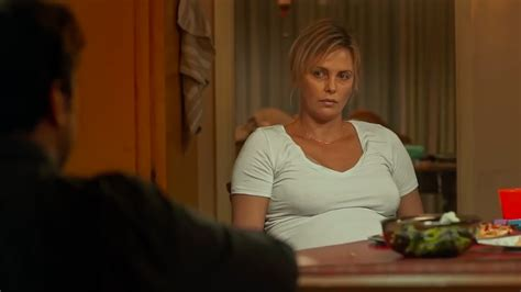 Tully  Teaser: Charlize Theron Adjusts to the New Nanny ...