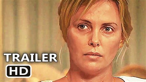 TULLY Trailer  2018  Mackenzie Davis, Charlize Theron ...