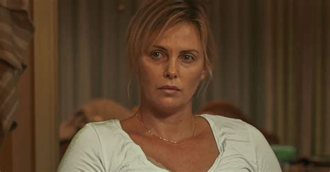 Tully Trailer: Charlize Theron Gets a Nanny