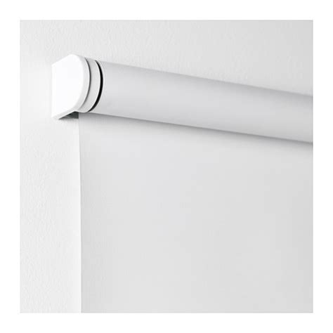 TUPPLUR Block out roller blind White 100x195 cm   IKEA