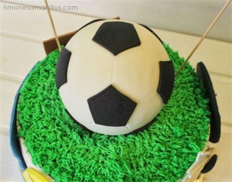 Tutorial: Cómo hacer una pelota de fútbol con fondant paso ...