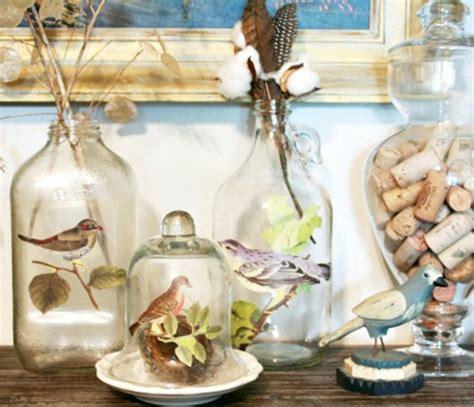 Tutorial para decorar botellas de cristal | Manualidades