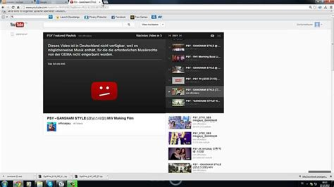 Tutorial Youtube Unblocker [Full HD 1080p]   YouTube