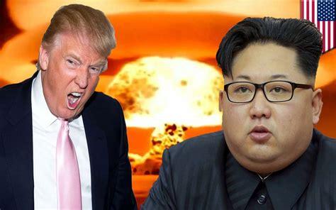 Twitter : Donald Trump et Kim Jong Un jouent à qui a la ...