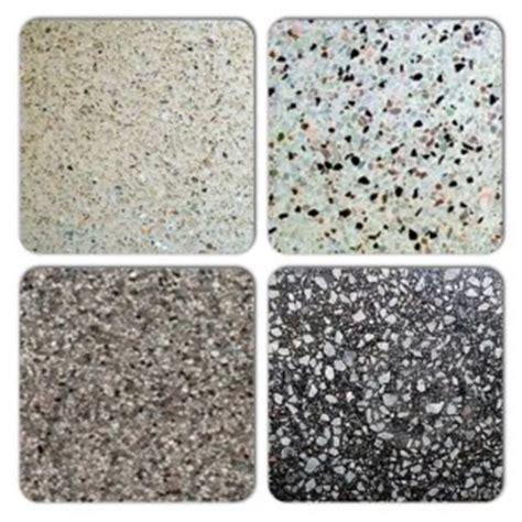 types of terrazzo flooring | TheFloors.Co