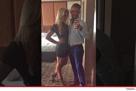 UFC s Paige VanZant    Basically Confirms She s Dating UFC ...