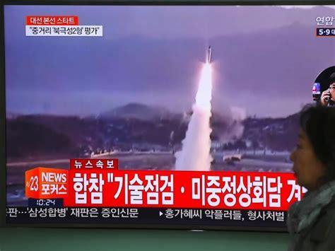 Ultimas Noticias : Corea del Norte promete respuesta ...