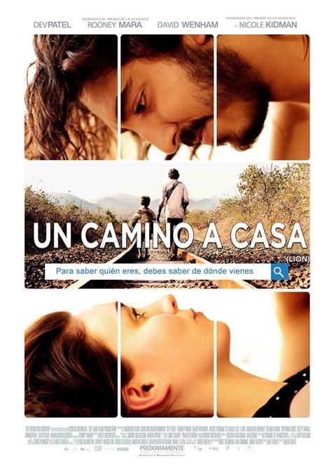 Un Camino a Casa » Ver pelicula online | Ver pelicula gratis