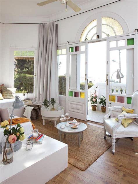 Una casa de estilo boho chic en Barcelona | Tienda online ...