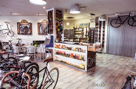 Una Tienda de Bicicletas con Sabor Vintage | Ideas ...