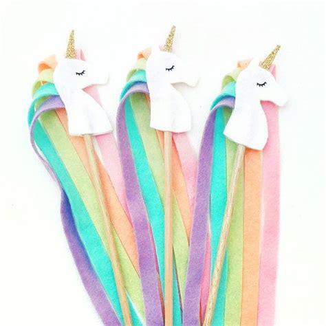 Unicornio parte Idea fiesta de cumpleaños de niña ...