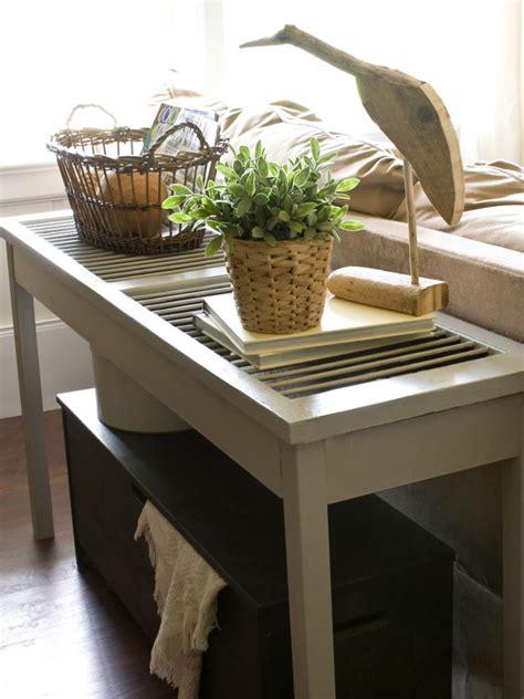 Upcycled Furniture Designs | DIY