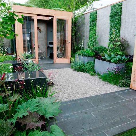 Urban Garden Design Ideas | Exclusive Garden Design