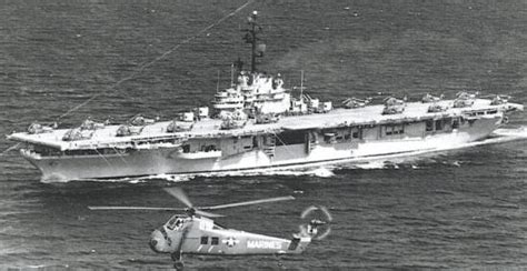 USS Guam LPH 9   Iwo Jima Class