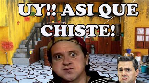 UY!, ASI QUE CHISTE! LOS MEJORES MEMES DE KIKO VIRALES ...