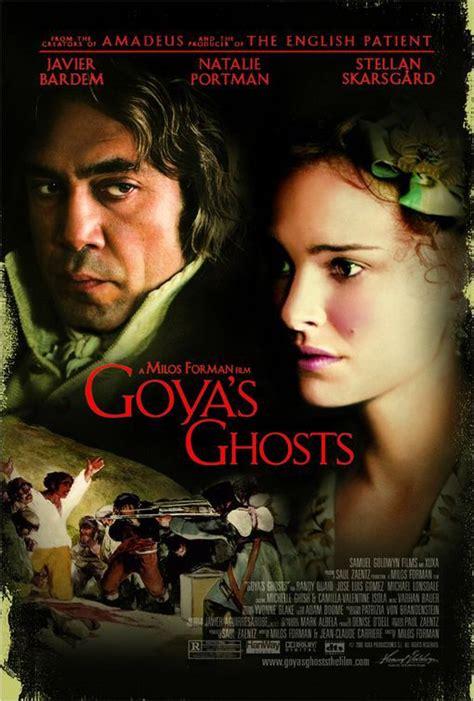 Vagebond s Movie ScreenShots: Goya s Ghosts  2006