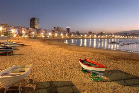 Vakantie Las Palmas de Gran Canaria   TUI