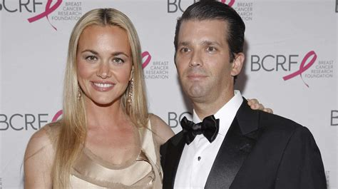 Vanessa Haydon, Esposa de Donald Trump Jr.: 5 Datos ...