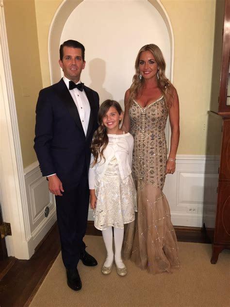 Vanessa Trump  @MrsVanessaTrump  | Twitter