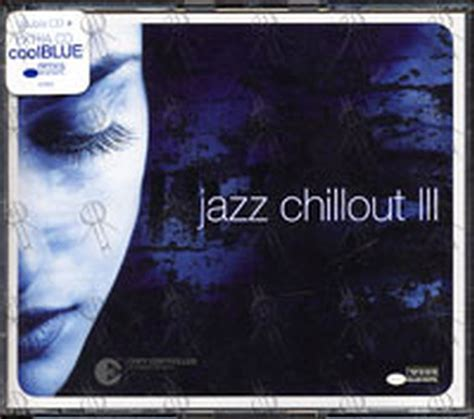VARIOUS ARTISTS   Jazz Chillout 3  Album, CD  | Rare Records