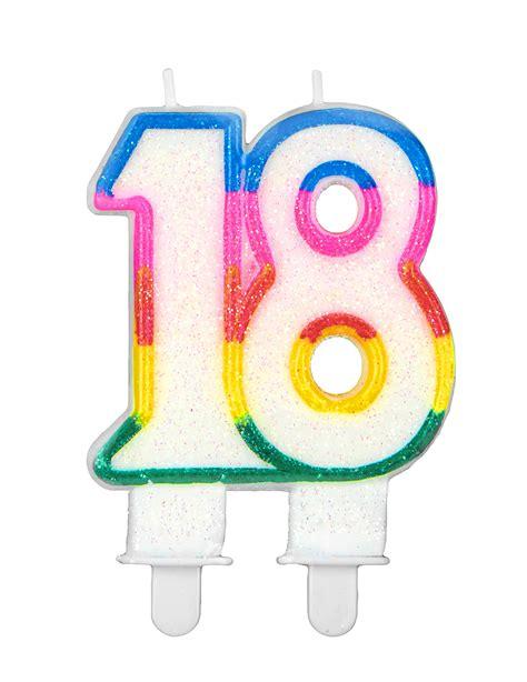 Vela de cumpleaños 18 años: Decoración,y disfraces ...