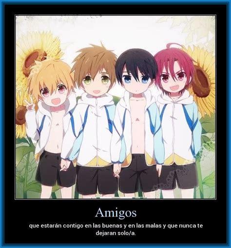 Ver Dibujos Anime de Amistad y de Amor   Imagenes de Anime