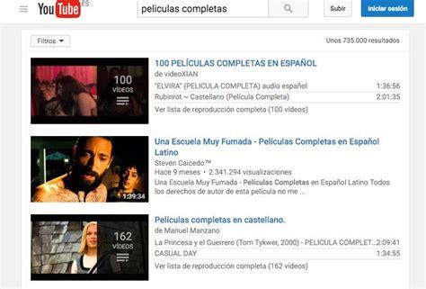 Ver Peliculas Online Gratis Youtube   peliculabestspad