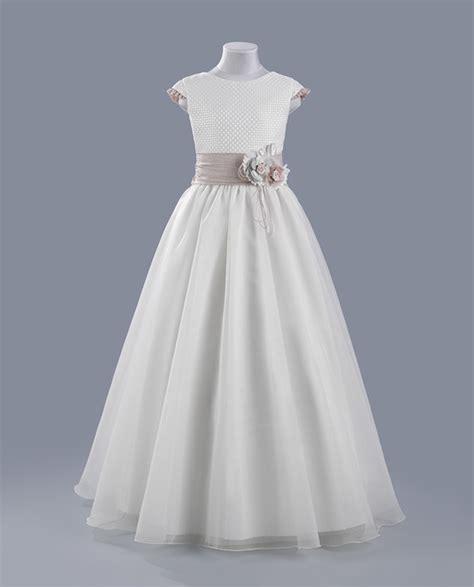 Vestido de comunión Luna · Tizzas · Moda · El Corte Inglés