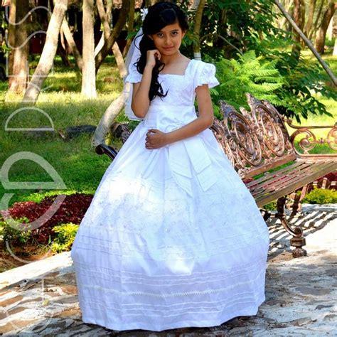 Vestido De Primera Comunión PC25 K   ChicDress | Vestidos ...