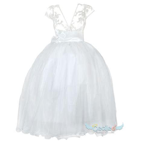 Vestido Primera Comunion Gala De Lujo Niña Exclusivo 077 ...