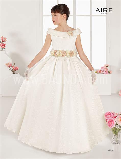 vestidos comunion 2017 comprar