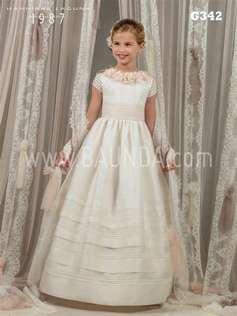 vestidos comunion 2017 precios
